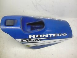 26a21 Tigershark Montego 640 Deluxe 1997 Hatch Cover 1673-276