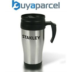 Stanley Thermique Tasse Thermos Flasque Sipper Voyage Acier Inoxydable 400ml