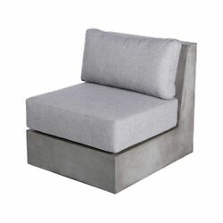 Elk Home Lannister Outdoor Cushions Set Of 2 Silver