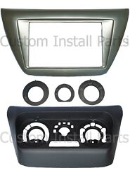 Install Double Din
