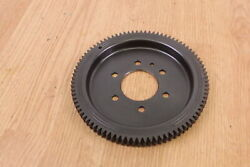 2009 Sea-doo Gtx Limited Is 255 Starter Ring Double Gear