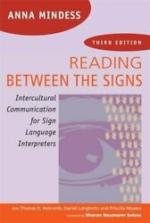 Reading Between The Signs Intercultural Communication For Sign Language New