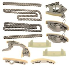 Genuine Timing Chain Kit For Audi A6 A8 Quattro S6 S8 Volkswagen Touareg
