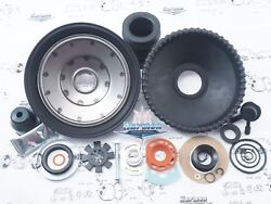 Barracuda 1967-69 A Body Major Midland Booster Repair Kit 7 1/2 Can