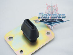 Midland Brake Booster Firewall Plate And Pedal Boot A Bodys 1967-76