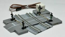 Tomix 5569 Tcs Automatic Crossing System Ii N Scale