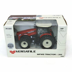 1/32 Versatile 310 Mfwd With Duals 2014 Introductory Edition 16240a Zfn16240a