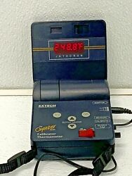 Extech Oyster 412355 Current/voltage Calibrator/meter W/o Power Cord 11d