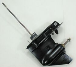 Brand New Nissan Tohatsu 40 50 Hp Counter Lower Unit 2014 And Up 4s 20andrdquo 1 Yr Wty