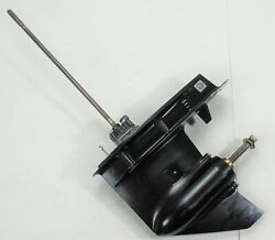 """Brand New Nissan Tohatsu 40 50 Hp Counter Lower Unit 2014 And Up 4s 20"""" 1 Yr Wty"""