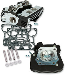 Sands Cycle Superstock Cylinder Heads For Twin Cam Models - 900-0349