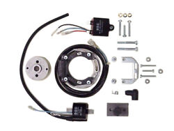 Pvl Racing Ignition System Stator Fits Ktm 420 495 With Dual Lead Coil