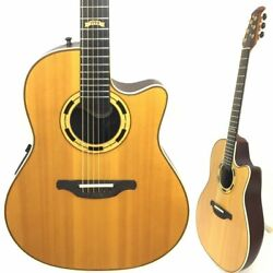 Ovation Collectorand039s Series 1994 In Very Good Condition 1284