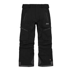 Volcom Guch Stretch Gore Mens Pants Snow Pant - Black All Sizes