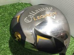Flex Callaway Legacy 2012 9.5 46.25 Inches Speed Metalix 50w