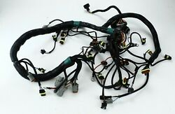 587117 0587117 Evirnude 2001 And Newer Etec Wiring Harness 250 300 Hp V6