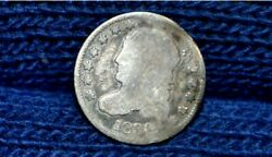 1830 Capped Bust Half Dime G / Vg