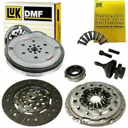 Clutch Kit Luk Dmf With Bolts And Align Tool For Honda Accord Tourer 2.2i-ctdi