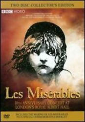 Les Miserables 10th Anniversary Concert At London's Royal Albert Hall[collector