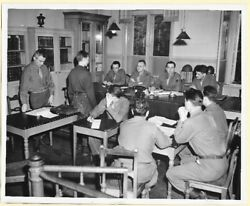 1945 17 Year Old Seigfried Benz Sentenced Death Bad Harzburg Germany News Photo