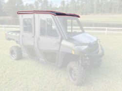 2014-2019 Fits Polaris Ranger Crew 1000xp 1000 Xp All Steel Roof Top Only