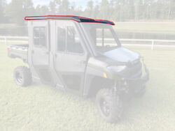2015 16 Fits Polaris Ranger Crew 570xp 570 Xp Full Size All Steel Roof Top Only
