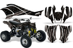 Atv Graphics Kit Decal For Can-am Ds450 2008-2016 Subdued V2