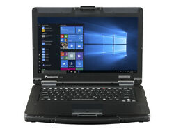 Panasonic Toughbook 55 - 14and039and039 Notebook - Core I5 16 Ghz 356 Cm Fz-55a-03yt4