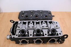 2005 Sea-doo Gtx 4tec Supercharged Complete Cylinder Head Assembly With Camshaft