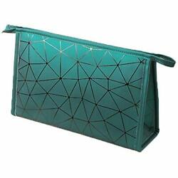 Cosmetic Bag for Purse Large Waterproof Makeup Bags Portable Cosmetic Purse M... $12.29