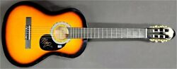 Madison Beer Signed Autographed Acoustic Guitar Singer Songwriter Gv923024