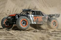 Losi Dbxl-e 2.0 4wd Brushless Rtr - Los05020t1 - Elektrisches Rc-car, Electric