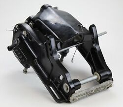 3z7q772083 3gfq772110 Nissan Tohatsu 2011 And Up Swivel And Clamp Brackets 40 50 Hp