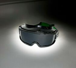 Safety Glasses Uvex Ultravision For Oxy Acetylene Cutting Shadow5