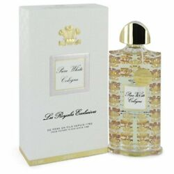 544794 Pure White Cologne Perfume By Creed For Men And Women 2.5 Oz