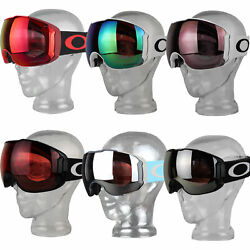Airbrake Xl Snowboard Goggles Ski Snow With Replacement Glass New