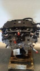 Engine 3.0l V6 From 2021 Cadillac Ct5 7729856