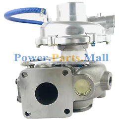New Turbocharger Vd240090 119175-18030 For Yanmar Marine With 4lha-ste Engine