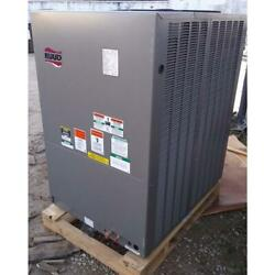 Ruud Rpcl2090caz 7.5 Ton Commercial Classic Split-system Heat Pump 11 Eer