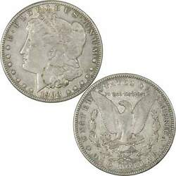 1903 S Morgan Dollar Xf Ef Extremely Fine 90 Silver 1 Us Coin Collectible