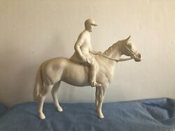 Beswick Huntsman In Excellent Condition This The Early Pre Production Model