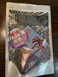 Swag Racer Blade Cover Sealed Free Ship