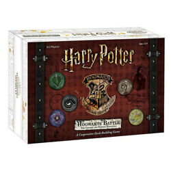 Harry Potter Hogwarts Battle The Charms And Potions Expansion Free Global Shipping