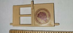 Vtg Ideal Roy Rogers Part Stagecoach Door Only Shipping Included