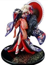 Fate / Stay Night Saber Alter Kimono 1/7 Scale Figure New From Japan