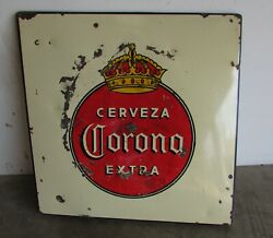 Great Value Corona Metal Table Porcelain Top 9-old Mexican-restaurant-30x30