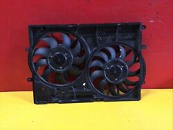 2013-2018 Bently Cooling Fan