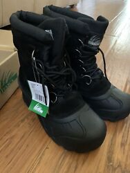 Itasca Menandrsquos Snow Boot. Brand New With Tags And Box. Size 8. Never Worn.