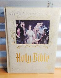 Holy Bible Master Reference Edition Freemasons By Heirloom Bible Publishers