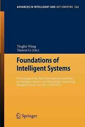 Foundations Of Intelligent Systems Proceedings Of The Sixth International Confe
